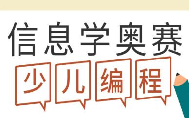 郑州东风南路童程童美信息学奥赛编程培训