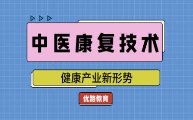 阜阳优路中医康复技术培训班