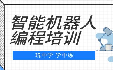 北京五彩城童程童美机器人编程课程价格是多少
