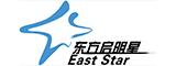 广州白云区东方启明星广州体育馆校区logo