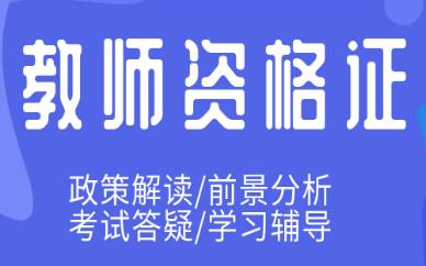 枣庄优路教师资格证培训