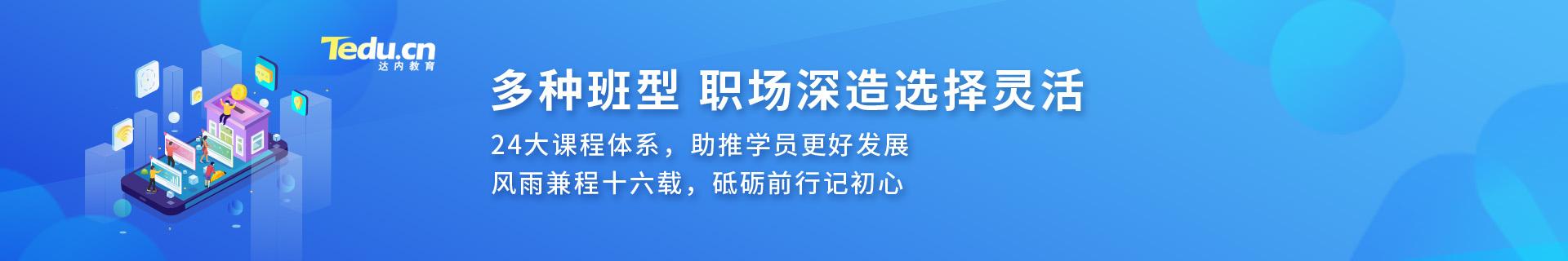 郑州金水区文化路达内IT教育培训