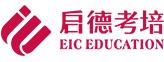 北京启德考培中关村校区logo