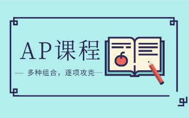 上海长宁环球AP考试培训