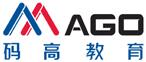 赤峰元宝山区码高教育培训logo