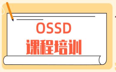 珠海环球OSSD课程培训