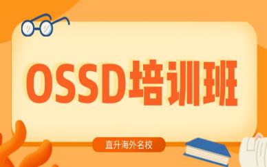 南宁环球OSSD培训班