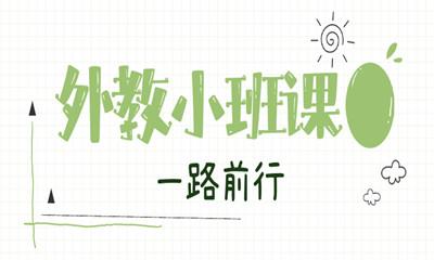 莆田雷丁英语外教小班课