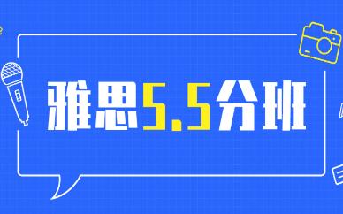 天津和平环球雅思5.5分培训课
