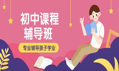 商丘睢阳区金博初中课程辅导班