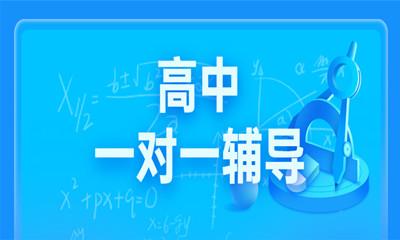 南京鼓楼高中一对一补习班