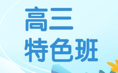 上海星火高三特色辅导