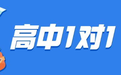 上海星火高中1对1辅导