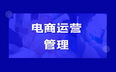 广州白云天琥电商运营课程
