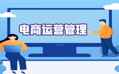 广州越秀天琥电商运营管理