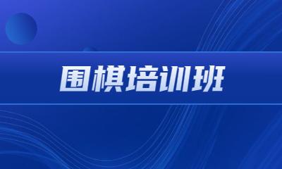 深圳秦汉胡同围棋培训班
