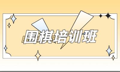 上海闵行区金汇秦汉胡同围棋培训班